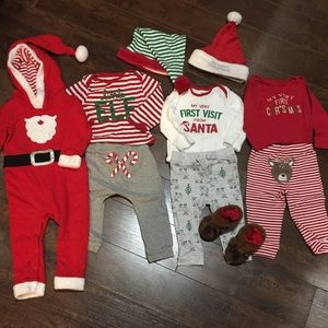 🔻PRICE 🔻FOR EVERYTHING HERE Christmas Outfits